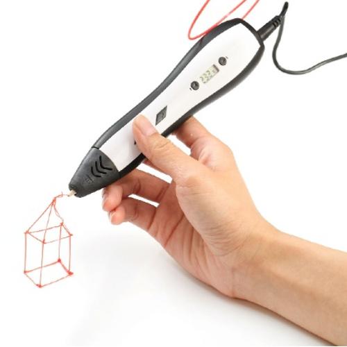 3D Pen LCD Deluxe